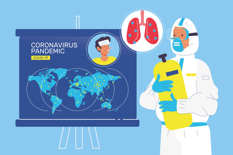 Ocena ryzyka zawodowego w zagrożeniu koronawirusem
