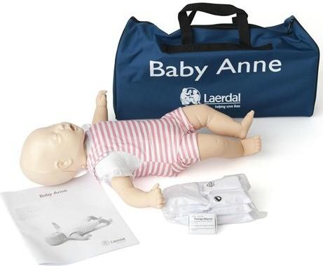 Fantom niemowlęcia do RKO Baby Anne