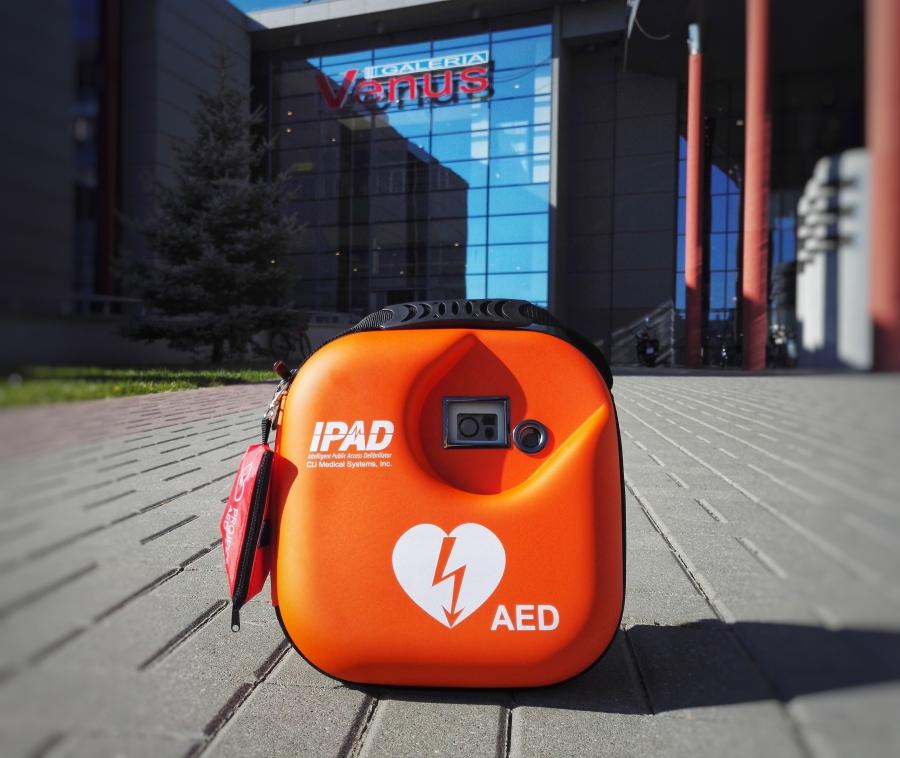 AED IPAD